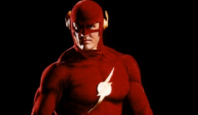 "John Wesley Shipp's Flash Will Return in Arrowverse's ""Elseworlds"" Crossover"