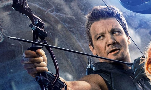 Rumor: Marvel Planning Solo HAWKEYE Project, Plot Details Revealed
