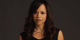 Rosie Perez Cast as Renee Montoya in BIRDS OF PREY