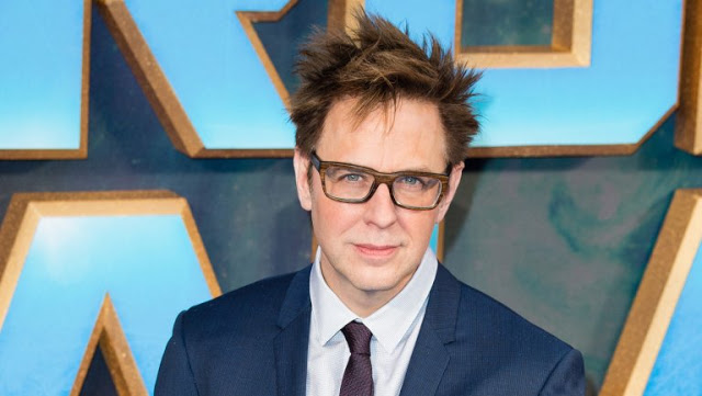 James Gunn Shifting to DC, Will Write (and Possibly Direct) SUICIDE SQUAD 2