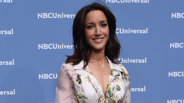 Jennifer Beals Joins SWAMP THING