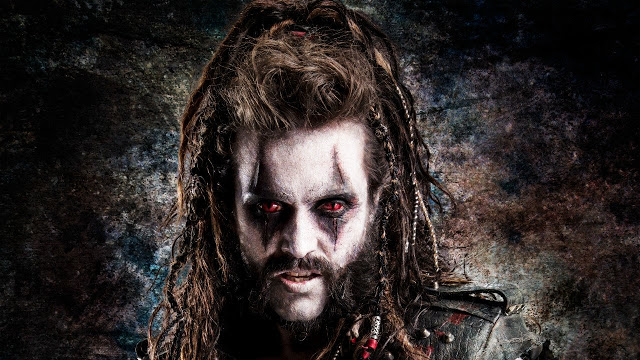 KRYPTON Unveils First Look at Lobo