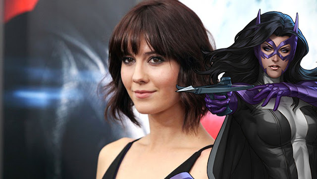 Mary Elizabeth Winstead Dishes on BIRDS OF PREY