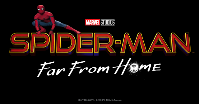 Composer Michael Giacchino Returns for SPIDER-MAN: FAR FROM HOME
