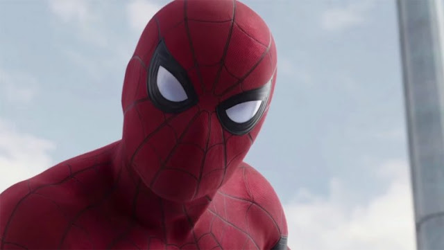 SPIDER-MAN: FAR FROM HOME Wraps Production