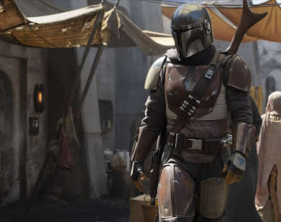 STAR WARS: THE MANDALORIAN – Rumor for Casting, Details, and First Images