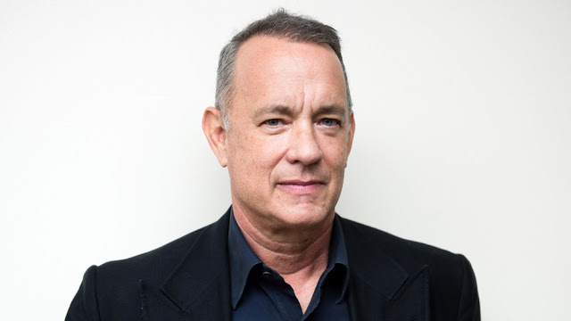 Opinion: 5 Comic Book Characters That Tom Hanks Can Play