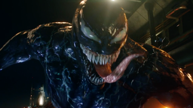 VENOM Retains Box Office Crown in Second Weekend