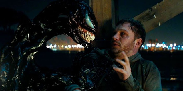 FEATURE: Five Characters We Want to See in VENOM 2