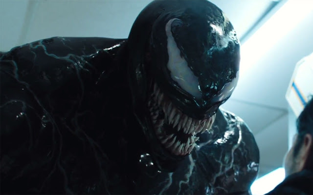VENOM Swings Past $500 Million at Worldwide Box Office