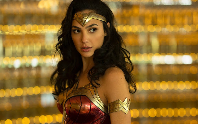 WONDER WOMAN 1984 Moves to Summer 2020 Release