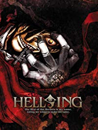 Anime Review: HELLSING ULTIMATE