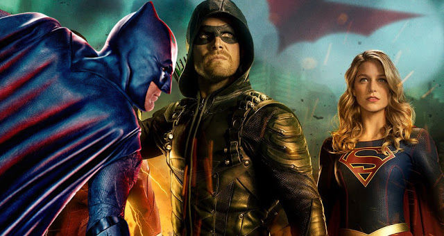 "Batman's Absence in the Arrowverse Explained in ""Elseworlds"" Crossover"