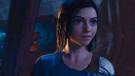 New Trailer for ALITA: BATTLE ANGEL Released