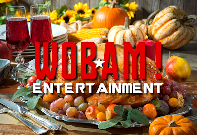 A WOBAM Thanksgiving