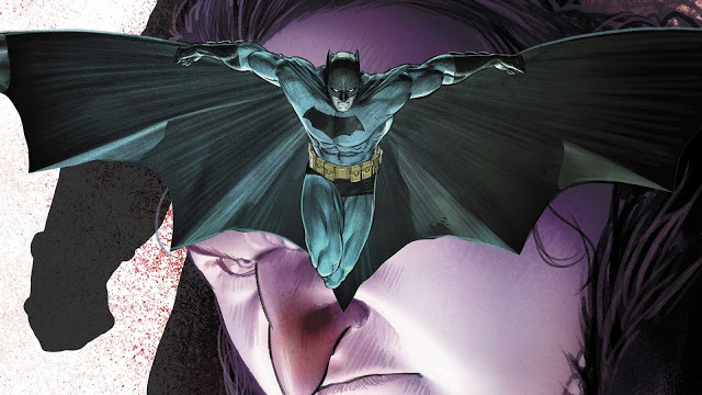 Why Tom King's 'Batman' Is The Best Superhero Comic Out