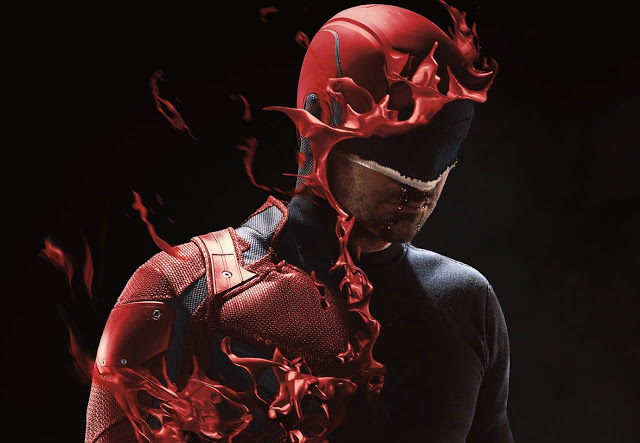 DAREDEVIL Has Been Cancelled by Netflix