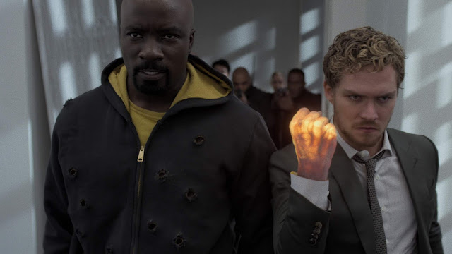 How LUKE CAGE and IRON FIST's Stories Can Continue After Netflix Cancellations