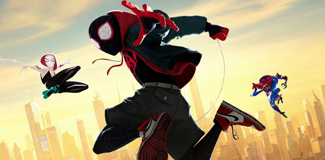 SPIDER-MAN: INTO THE SPIDER-VERSE Sequel and Spinoff Are in Development