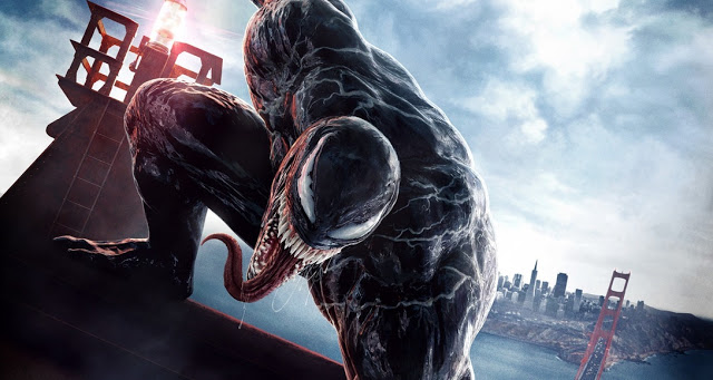 VENOM Sets Record-Breaking Opening in China, Nears $700 Million Worldwide