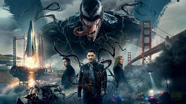 VENOM Soars Past $800 Million Worldwide