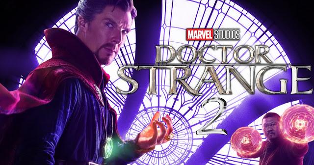 Scott Derrickson Finalizes Deal to Direct DOCTOR STRANGE Sequel