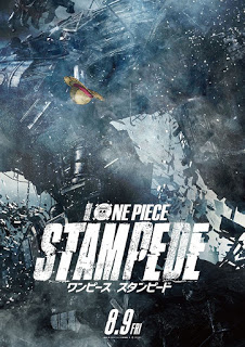 ONE PIECE STAMPEDE Movie Announced