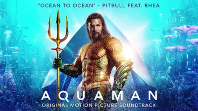 "SONG REVIEW: ""Ocean to Ocean"" by Pitbull feat. Rhea"