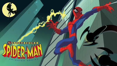 Retrospective: THE SPECTACULAR SPIDER-MAN