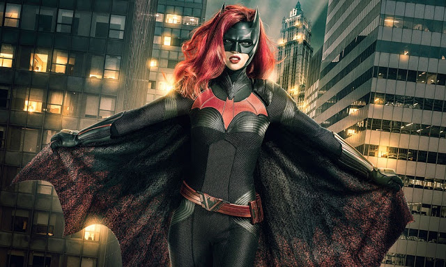 FEATURE: 10 Characters We Want to See on The CW's BATWOMAN