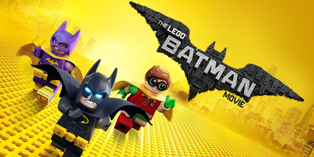 THE LEGO BATMAN MOVIE Director Teases Plans for a Sequel