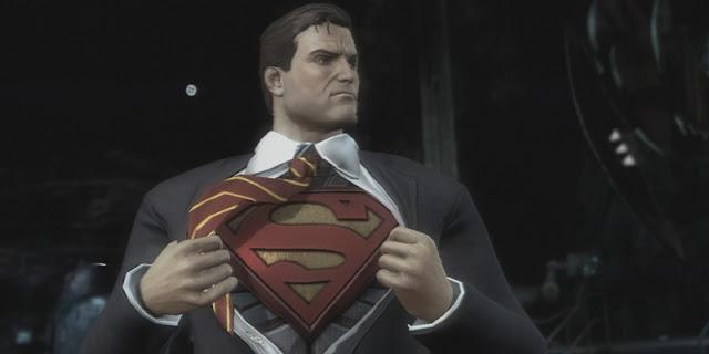 Rocksteady Denies Development on a Superman Game