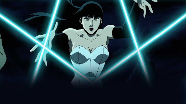 DC's Zatanna Might Get Her Own Movie Too