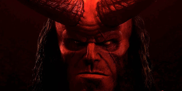HELLBOY Trailer Has Been Released