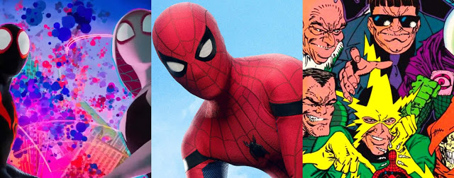 New SPIDER-MAN Movie Details: MCU Future, INTO THE SPIDER-VERSE Franchise, SINISTER SIX Update