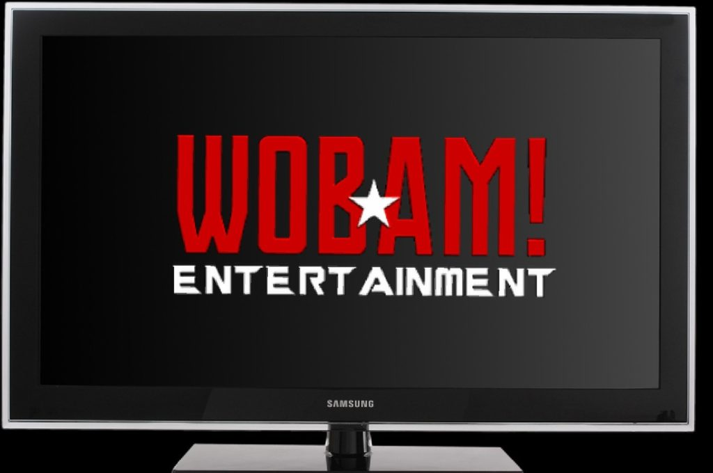 The 2018 WOBAM! AWARDS (Television)