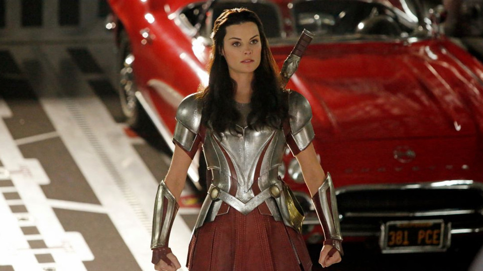 Lady Sif Rumored as Marvel's Next Disney+ Series