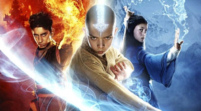 How THE LAST AIRBENDER Ruined My Childhood