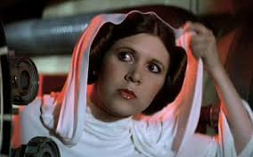 OPINION: Why Carrie Fisher was Irreplaceable as Leia Organa Solo