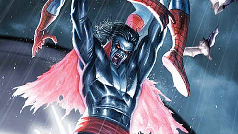 MORBIUS Movie Confirmed for Summer 2020 Release