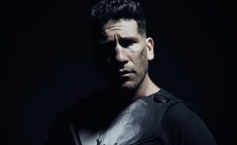 Full Trailer for THE PUNISHER Season 2 Released