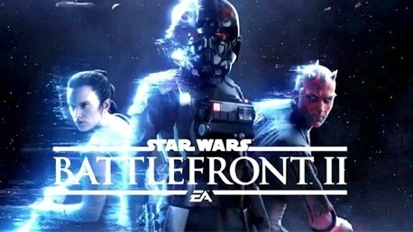 STAR WARS, the Neglected Hyperdrive of Electronic Arts