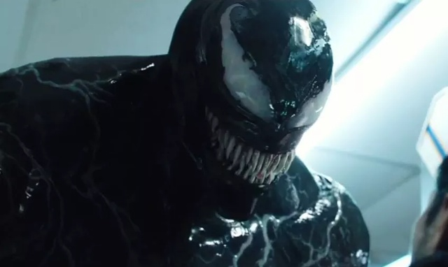 VENOM Sequel Moving Forward with Screenwriter