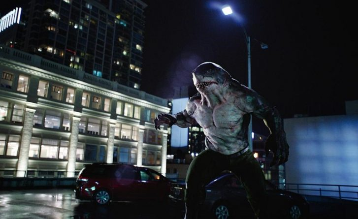 "FLASH SPOILER Review: Episode 5×15- ""King Shark vs Gorilla Grodd"""