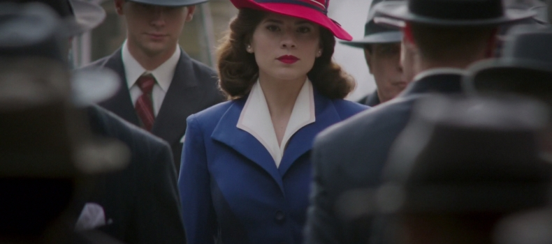REVIEW: AGENT CARTER One-Shot