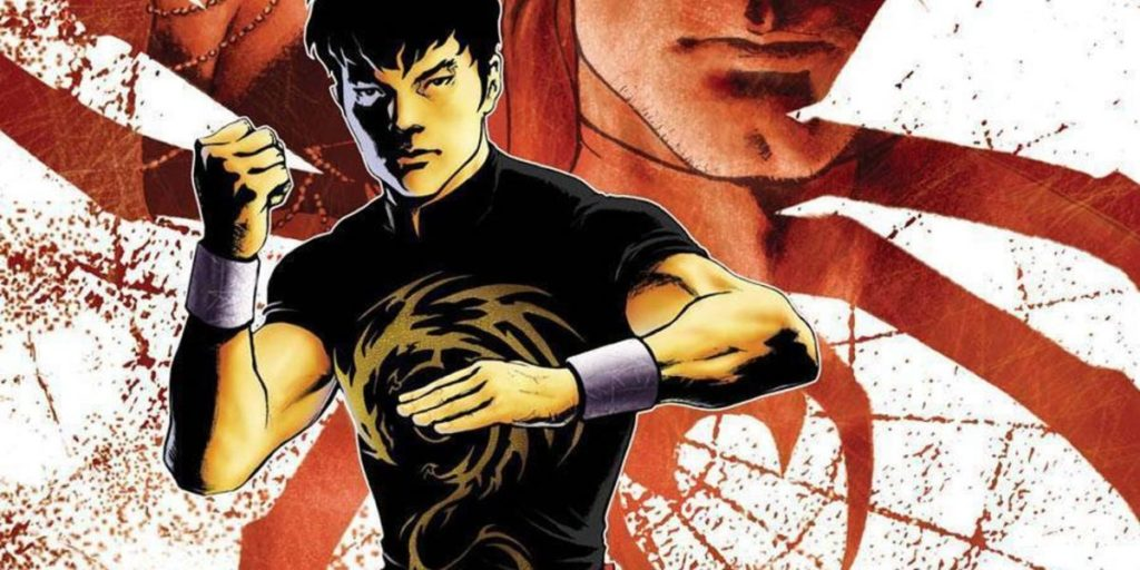 Marvel's SHANG-CHI Sets Director, RED SONJA Drops Bryan Singer