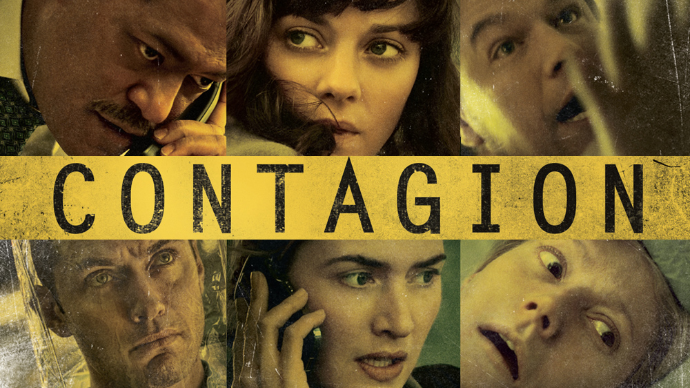 Review: CONTAGION