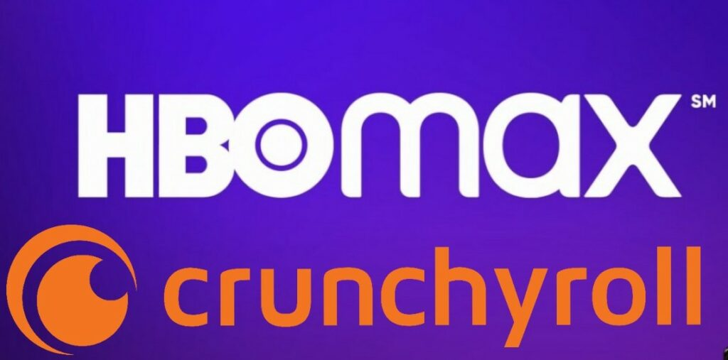 Crunchyroll and HBO Max Announce Anime Launch Titles