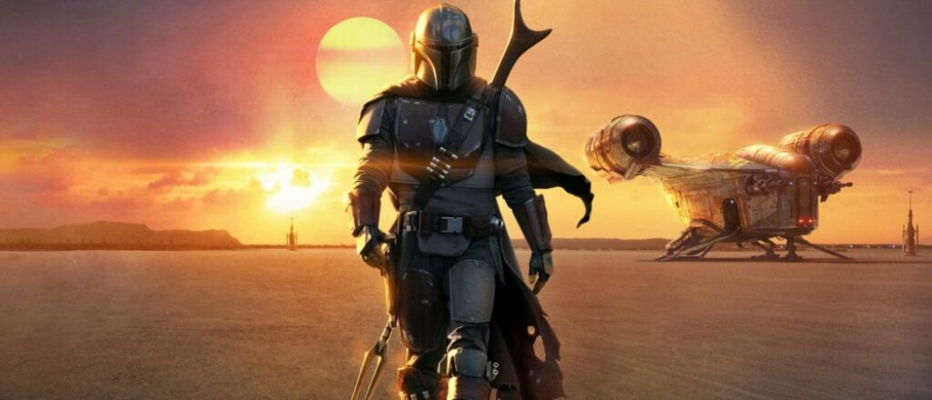 """THE MANDALORIAN SPOILER Review: Episodes 1×01 and 1×02- """"The Mandalorian/The Child"""""""
